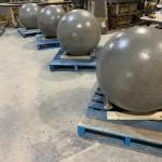 Boules en béton 1 (2)